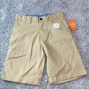 Wonder nation school uniform shorts